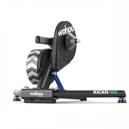 Wahoo Fitness キッカー スマート バイク トレーナー