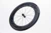 【ZIPP】 808 NSW Carbon Clincher フロント 700C