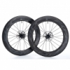 【ZIPP】808 NSW Clincher Tubeless Disc フロント 700C