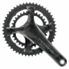Campagnolo RECORD Carbon12S ウルトラトルク クランクセット 36-52T
