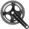 Campagnolo SUPER RECORD 11S C-Ti クランクセット 34-50T