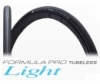 IRC Formula PRO TUBLESS LIGHT チューブレスタイヤ